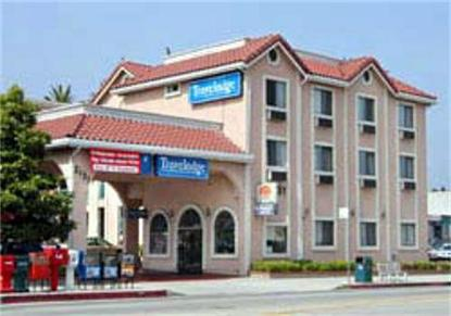 Pasadena Central Travelodge