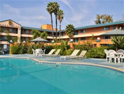 Super 8 Motel   Pasadena/Los Angeles Area