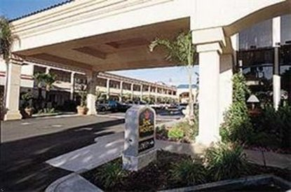 best western black oak motor lodge paso robles deals