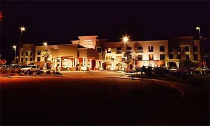 Hampton Inn & Suites Paso Robles, Ca
