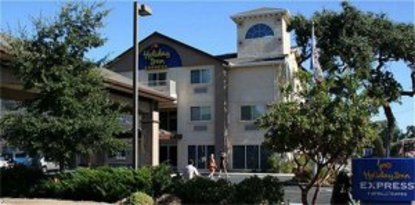 Holiday Inn Express Hotel And Suites Paso Robles