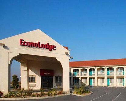 Econo Lodge Westley