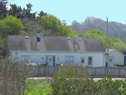 Pescadero Creek Inn