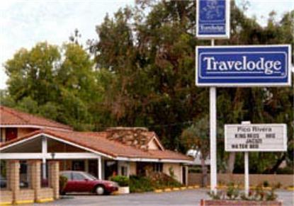 Travelodge Pico Rivera