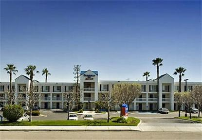 Fairfield Inn Anaheim Placentia