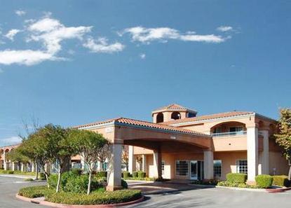 Comfort Inn Livermore Pleasanton Deals See Hotel Photos Attractions Near Comfort Inn Livermore