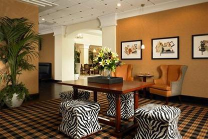 Sheraton Suites Fairplex