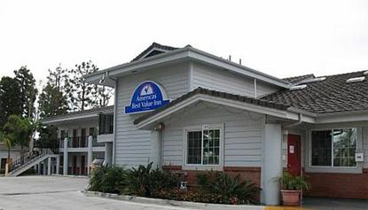 Americas Best Value Inn Port Hueneme
