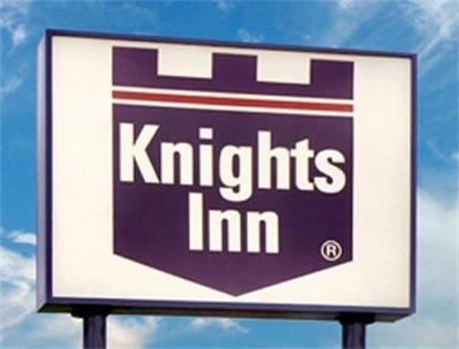 Knights Inn Rancho Cordova. 10271 Folsom Blvd. Rancho Cordova, California