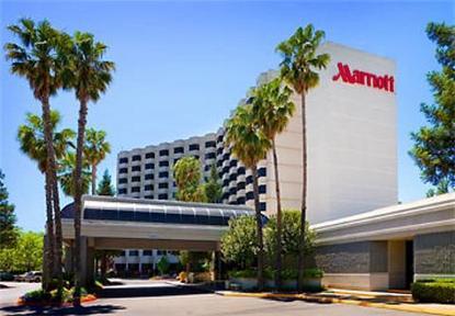 Marriott Sacramento