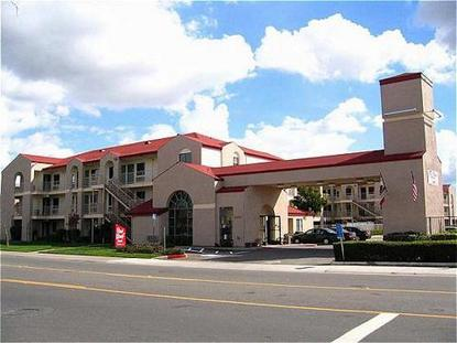 Red Roof Inn Rancho Cordova