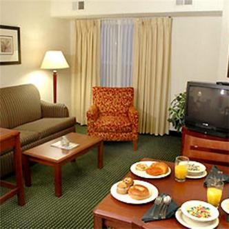 Residence Inn Rancho Cordova