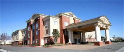 Holiday Inn Express Hotel & Suites Ontario Mills Mall Airport