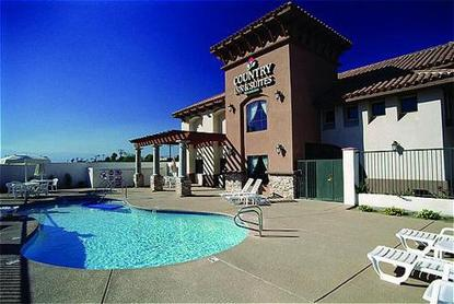 Country Inn And Suites Rancho Mirage
