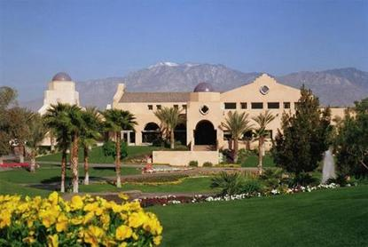 Westin Mission Hills Resort