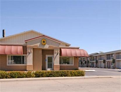 Super 8 Motel Red Bluff
