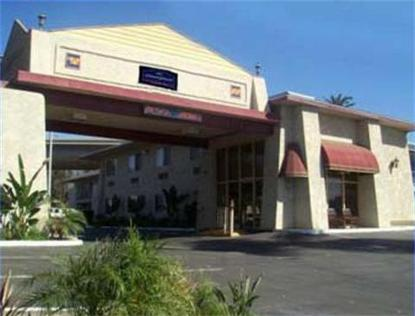 Howard Johnson Redlands