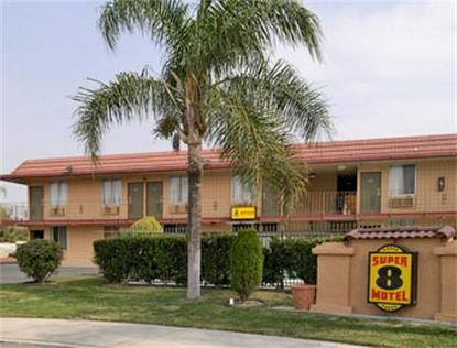 Super 8 Motel   Redlands/San Bernardino Area