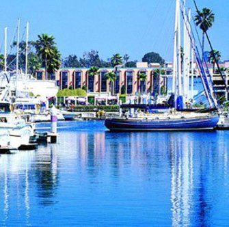 Best Western Sunrise Hotel At Redondo Beach Marina