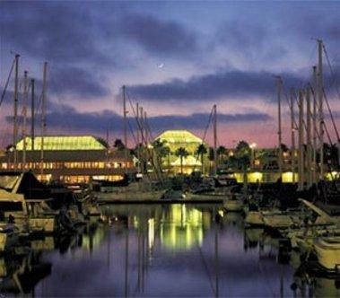 Portofino Hotel And Yacht Club