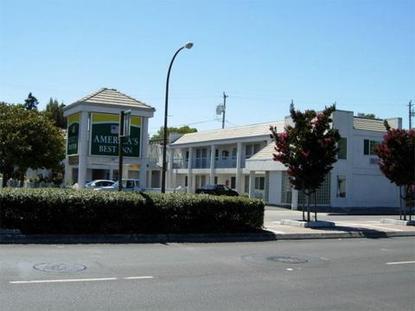 Americas Best Inn Redwood City
