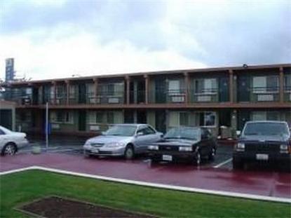 Sequoia Inn