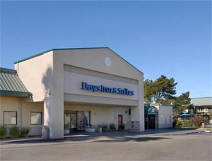 Days Inn Point Richmond