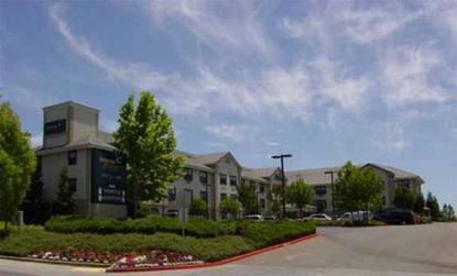 Extended Stay America Sacramento   Roseville