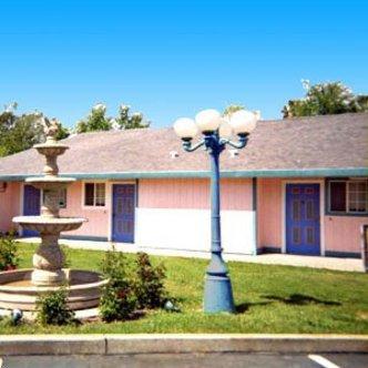 Aaa Residence Inn Sacramento