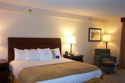 Doubletree Hotel Sacramento