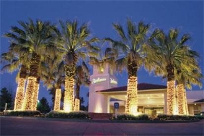 Radisson Hotel Sacramento