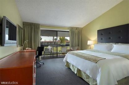 Red Lion Hotel Sacramento At Arden Village