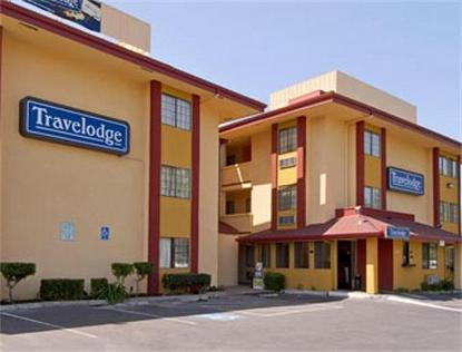 Travelodge Sacramento / Rancho Cordova