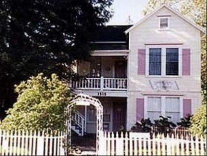 Ambrose Bierce House