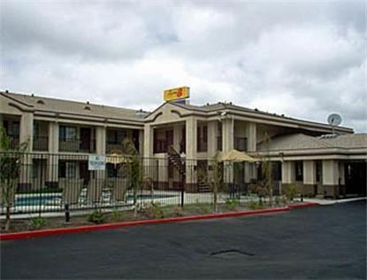Vagabond Inn Salinas