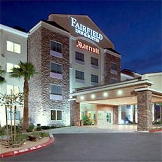 Fairfield Inn And Suites By Marriott San Bernardino