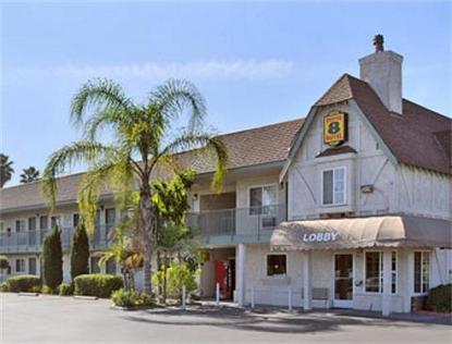 Super 8 San Bernadino E. Hospitality