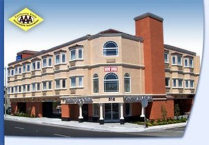 Gateway Inn Sfo Airport