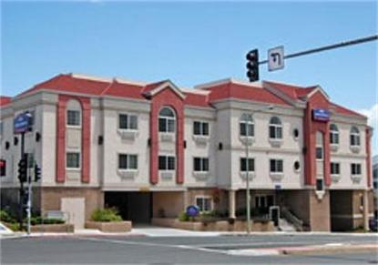 Howard Johnson Express Inn San Bruno