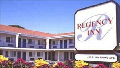 Regency Inn And Suites   San Francisco