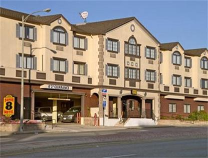 Super 8 San Bruno San Bruno Deals See Hotel Photos