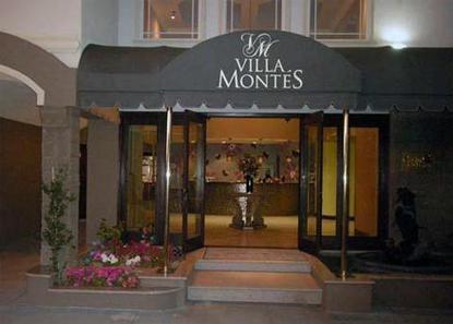 Villa Monte Hotel, An Ascend Collection Hotel
