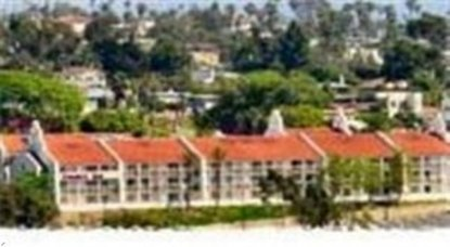 Country Plaza Inn San Clemente