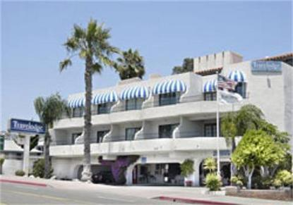 San Clemente Beach Travelodge