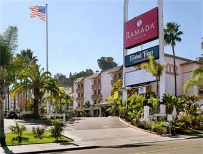 Ramada Plaza Hotel Circle Sea World Area