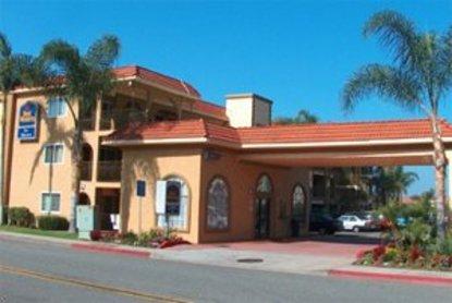 Best Western Inn, Miramar/San Diego