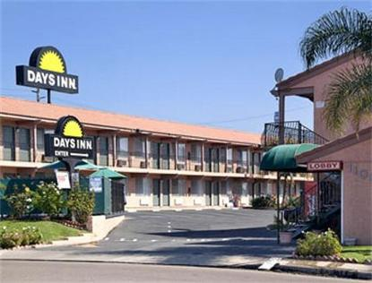 San Diego Days Inn