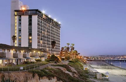 Capri By The Sea Condominiums, San Diego Deals - See Hotel Photos - Attractions Near Capri By ...