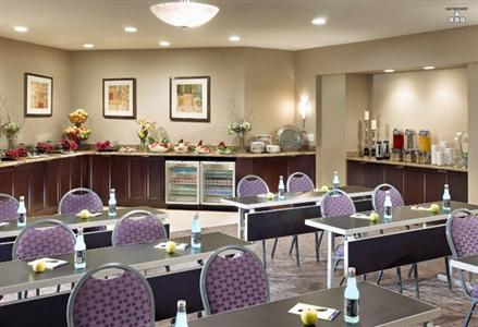 Doubletree Club Hotel San Diego