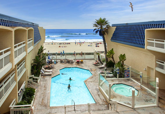 Hotels Near Pb San Diego